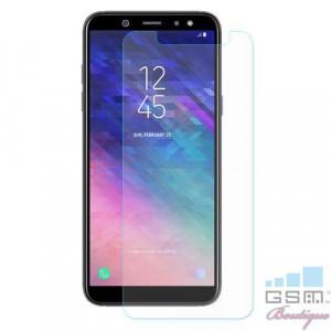 Folie Sticla Samsung Galaxy A6 Plus 2018