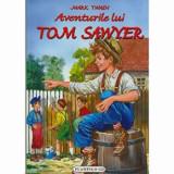 Cumpara ieftin Aventurile lui Tom Sawyer/Marc Twain, flamingo