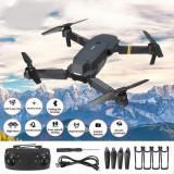 Drona Eachine 6 Axes WIFI 2.4G Camera 2MP Transmisie Telefon - 340GR