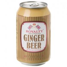 Bere de Ghimbir 330 ml