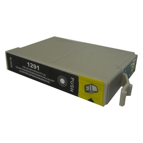 Cartus Epson T1291 negru compatibil