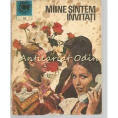 Miine Sintem Invitati - Smaranda Sburlan