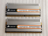Memorie RAM CORSAIR 4GB (2 x 2GB) 240-Pin DDR2 800 (PC2 6400)  - poze reale, DDR 2, 2 GB, Dual channel