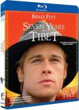 Sapte ani in Tibet / Seven Years in Tibet - BLU-RAY Mania Film