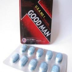 GoodMan- USA no 1