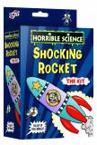 Horrible Science: Racheta socanta, Galt