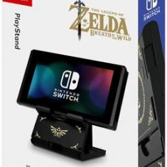 Accesoriu Hori Switch Compact Playstand Zelda Edition Nintendo Switch Suport