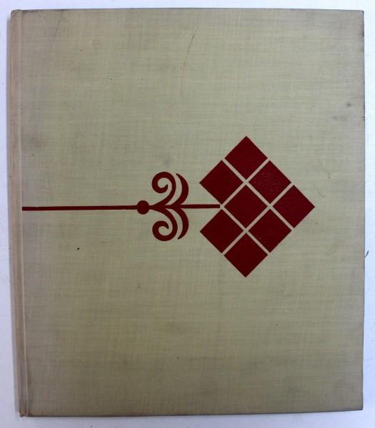 DAS BUCH VOM WEIN / THE BOOK OF WINE / DE LA VIGNE AU VIN von JAN LUCAS , ALBUM DE FOTOGRAFIE , 1964