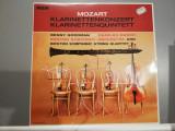 Mozart – Clarinette Concert (1968/RCA/RFG) - VINIL/NM+, Polydor