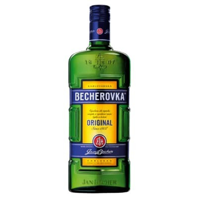 Becherovka ORIGINAL foto