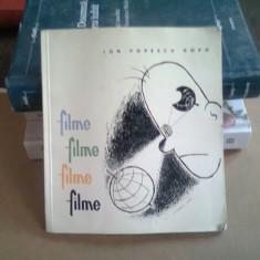 ION POPESCU GOPO - FILME FILME FILME FILME - CUVANT INAINTE DE TUDOR ARGHEZI 1963