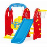 Centru de Joaca Copii 4 in 1