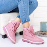 Ghete Smyrna roz comode