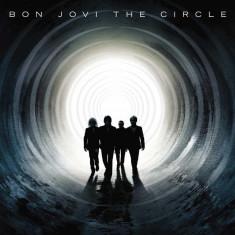 Bon Jovi The Circle LP (vinyl)