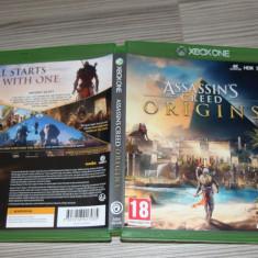 [ONE] Assassin's Creed Origins - joc original Xbox One