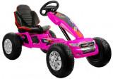 Go kart electric Ford Ranger, roz