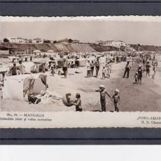 CONSTANTA  MANGALIA SPLENDIDA PLAJA SI VALEA CORTURILOR FOTO-AMATOR H.D. OHANIAN, Circulata, Fotografie