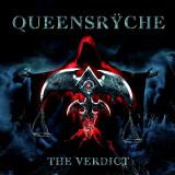 Queensryche Verdict LP Boxset (vinyl+cd)