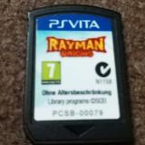 Joc Rayman Origins, PS Vita, original, alte sute de jocuri!, Actiune, 12+, Single player