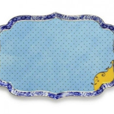 Platou albastru 26 cm - Royal | Pip Studio