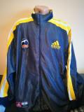 Bluza trening Adidas Basketball. Bluza vintage Basket. Marimea L.