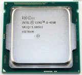 Cumpara ieftin Procesor Intel Haswell Refresh, Core i5 4590/4590 T-socket 1150, Intel Core i5, 4
