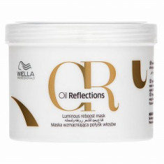 Wella Professionals Oil Reflections Luminous Reboost Mask masca pentru intarire si stralucire 500 ml