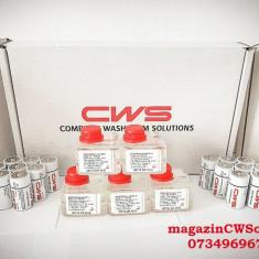 5 odorizante CWS (guma turbo) + TRANSPORT GRATUIT