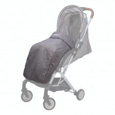 Husă picioare cărucior Sport(gray)