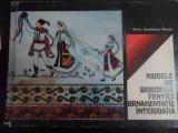 Modele De Broderie Pentru Ornamentatie Interioara - Elvira Zamfirescu-talianu ,544951