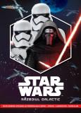 Star Wars. Războiul galactic, Disney