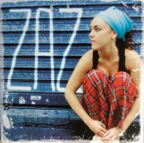 CD ZAZ – ZAZ, original