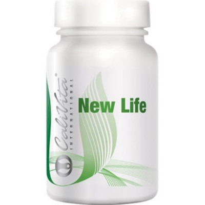 New Life 120 tablete CaliVita foto