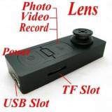 Mini camera video spion nasture