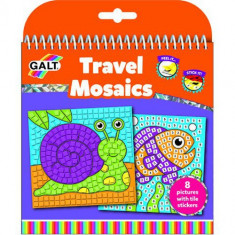 Set Creativ - Mozaic, Galt