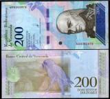 Venezuela 2018 - 200 bolivares UNC