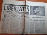 Ziarul libertatea 23-24 octombrie 1990