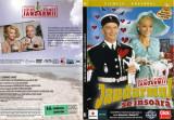 Jandarmul se insoara_Louis de Funes_film pe DVD_colectia Adevarul