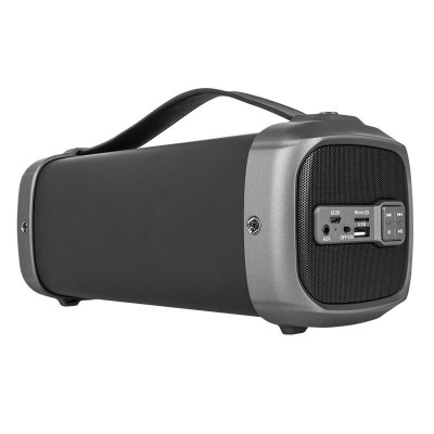 Boxa Bluetooth portabila Kruger Matz Adventure Mini, Radio FM, 2 difuzoare foto