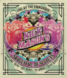 Nick Masons Saucerful of Secrets Live at the Roundhouse digi (2cd+dvd)