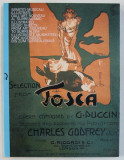 ILLUSTRATED MUSIC SHEETS - FROM ART NOUVEAU TO SURREALISM , EDITIE IN ITALIANA - ENGLEZA - GERMANA , 1996
