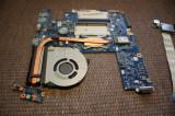 Placa de baza laptop LENOVO G50 80 , intel I5 4030U ,ddr3 , functionala, Contine procesor