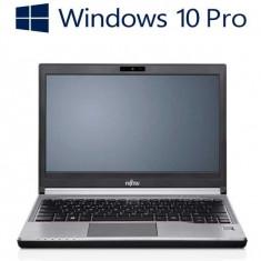 Laptop refurbished Fujitsu LIFEBOOK E734, i5-4310M, 250GB, Win 10 Pro, Intel Core i5, 8 Gb, HDD