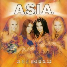 A.S.I.A. – Eu, Tu Și... Luna De Pe Cer (1 CD)