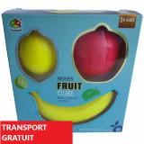 Cub Rubik - Set 3 fructe