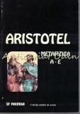 Cumpara ieftin Metafizica I (A-E) - Aristotel - Editie Bilingva Romano-Greaca