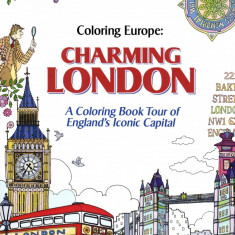 Charming London, 2016