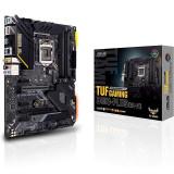 Placa de baza ASUS TUF GAMING Z490-PLUS WiFi Intel LGA1200 ATX