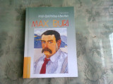 SCOALA DE LA BAIA MARE,MAX BURI - TIBERIU ALEXA