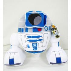 Jucarie de plus SW Classic R2-D2, 25 cm, 3 ani+